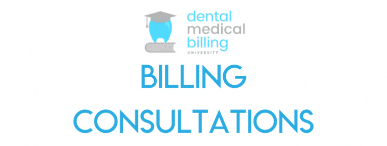 Billing Consultations