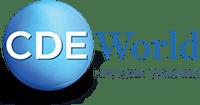 CDE World